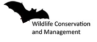 Wildlife Conservation and Management Program logo